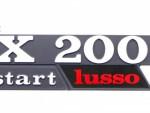 Emblem Piaggio Vespa PX 200 E  142721180