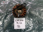 Alternátor CBR 600RR PC37
