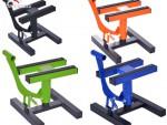Stojany pro MX Pitbike Supermoto MX Qtech 10 barev na výbìr