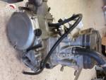 motor a dily suzuki rmz450