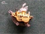 Brzdový tømen CBF 600