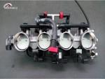 Vstøikování , karburátory ZX-6R