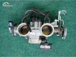 Vstøikování , karburátory GL 1800