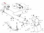 Náhradní díly Sachs-Bikes - různé
