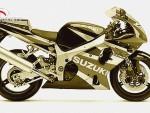 Náhradní díly Suzuki GSX-R K1-K2 - různé