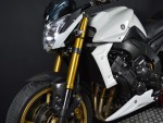 Yamaha FZ8 designové doplňky