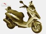 Náhradní díly pro kymco Dink 200i / Yager GT - různé