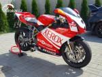 Ducati 999 Xerox, Termignoni