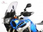 Plexi MRA pro YAMAHA XT 1200 Z Super Tenere 10- Turistické