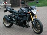 Yamaha FZ8 N/S