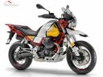 Moto Guzzi V 85 TT Speciale