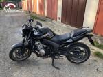 Honda CBF 600N, 24 kW