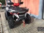 Nový Linhai ATV M550L EFI 4x4 EPS skladem