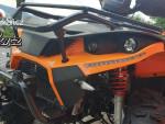 Nový Linhai ATV 500 4x4 EFI AR EURO4 skladem