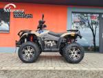 Nový Linhai ATV 500 4x4 EFI AR EURO4