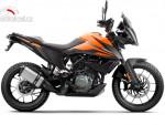 KTM 390 Adventure 2020 - AKCE