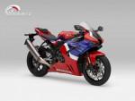 Honda CBR 1000 RR Fireblade - novinka 2020