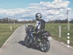 Yamaha FZ6 Fazer 35 kW