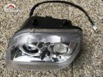 Prodám levé světlo na CF Moto 500 CC Long