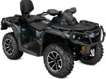 CAN-AM Outlander MAX Limited 1000R+ 2019