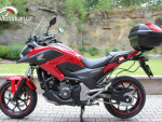 Honda NC 750 X DCT - ABS - TOP