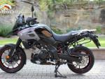Suzuki DL 1000 V-Strom - ABS, TC - TOP STAV