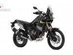 Yamaha Ténéré 700 PŘÍJÍMÁME OBJEDNÁVKY 2021
