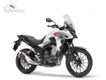 Honda CB 500X, modelový ročník 2021, Skladem