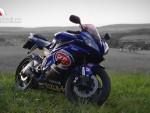 Yamaha r6 rv.08 35kw