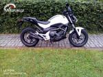 Honda NC 700 S DCT