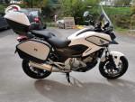 Honda NC 700 X, ABS,DCT