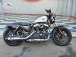 Harley-Davidson XL 1200X Forty-Eight