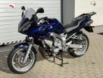 Yamaha FZ6 Fazer / TopCase / Scorpion