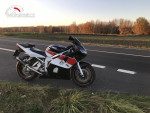 Yamaha YZF-R6 35kw