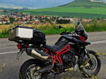 Triumph Tiger 800 XC special limited edition