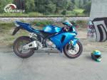 Honda CBR 600RR 25 kW