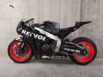 Honda CBR 1000RR Fireblade okruhovka