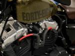 Harley Davidson XL 1200X Forty-Eight