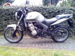 Honda CBF 600 N ABS