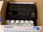 baterie ETX7LBS