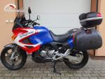 Honda XL 1000 V Varadero - TOP STAV + VÝBAVA