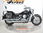 Yamaha XVS 1100A Dragstar Classic