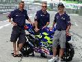 Suzuki pøíští týden v Malajsii