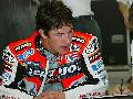 Ducati a HRC testuj� na Sepangu