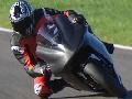 Yamaha testuje v Jerezu