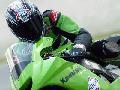Kawasaki pokraèuje v testech