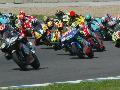 Startovn� listina Moto Grand Prix