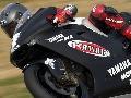Yamaha testuje v Montmelo