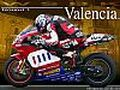 WSBK Valencia - 1. z�vod