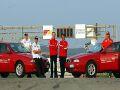 Ducati a Alfa Romeo